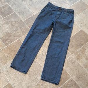 Oshkosh boy's size 12 jeans